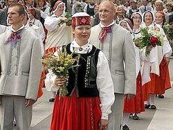Неужели большинство латышей – потомки оккупантов?