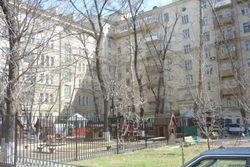 Рынок вторичного жилья в Москве прибавил 4,5 процента