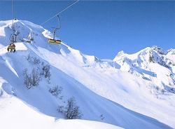 В Сочи открывается новый зимний курортный сезон