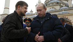 Для чего Владимир Путин приехал в Чечню?
