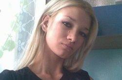 Александра Попова, избитая в Николаеве, 11 дней находится в коме