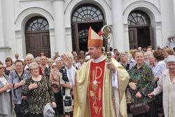 Кто стал новой главой Конференции католических епископов Латвии?