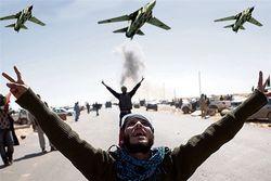 Войска НАТО останутся в Ливии еще долгое время