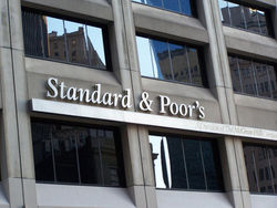 Грозит ли снижение рейтинга S&P Италии крахом евро?