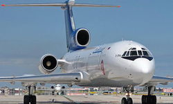 В Екатеринбурге аварийно сел Боинг 737