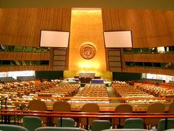 В Нью-Йорке пройдет церемония открытия сессии Генассамблеи ООН