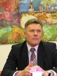 За что и кто отправил мэра Каунаса Микайтиса в отставку?