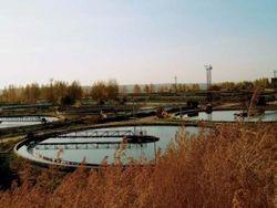 АБР профинансирует строительство очистного коллектора