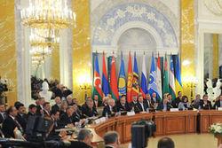 Россия и Украина, возможно, подпишут договор о ЗСТ синхронно