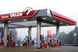 Почему Orlen Lietuva хочет сохранить поставки топлива на Украину?