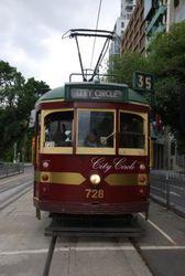 15-летний подросток угнал трамвай