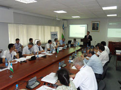 В Узбекистане планируют совершенствовать корпоративное управление
