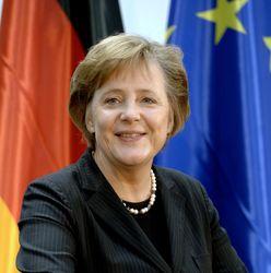 Ангела Меркель считает, что Турция в ЕС не вступит