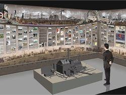 Чернобыльская трагедия будет показана в 3D