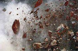 В чем причины взрыва в торговом центре Запорожья?