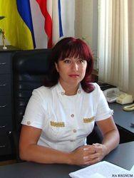 Светлана Верба