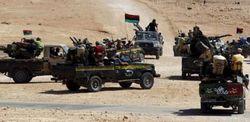 Воевавшие на стороне Каддафи племена захватывают города в Мали