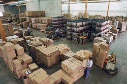 На белорусских складах скопились огромные объемы продукции