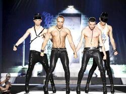 «Kazaky» в новом клипе Мадонны