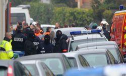 Тулузский террорист пообещал продолжить убивать