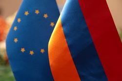 ЕС инициирует переговоры с Арменией по ЗСТ