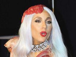 Почему Леди Гага угодила в психиатрическую больницу?
