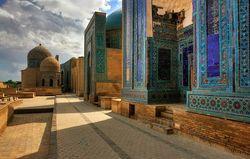 В Узбекистане появится «зона международного туризма»