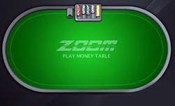 О запуске Zoom Poker на настоящие деньги на PokerStars