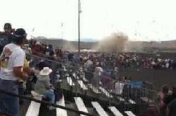 Сколько жизней унесла трагедия на авиашоу в Неваде?