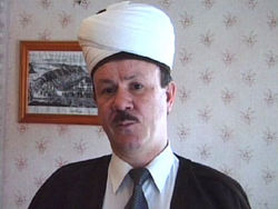 Джафар Бикмаев