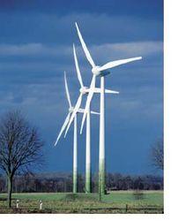 Инвесторам: в Молдове начнется производство «ветровой энергии»