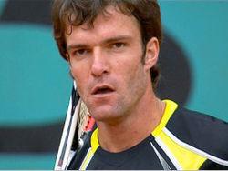 Какой сенсацией поверг в шок теннисист Габашвили в турнире США?