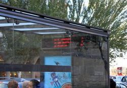 В Баку появится система интеллектуального управления дорожным движением