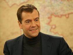 Дмитрий Медведев рассматривает возможность создания игры «World of Warcraft»
