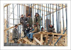 Что стало причиной гибели строителя из Узбекистана?