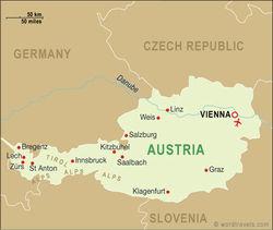 Австрия не Германия: инвесторам об общем и различном обеих стран