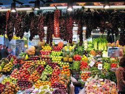 Первая ереванская сельхозярмарка вызвала небывалый ажиотаж