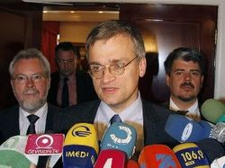 Спецпредставитель ЕС: «Только переговоры с Россией обеспечат стабильность на Кавказе»