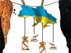 На сколько вырос ВВД Украины?