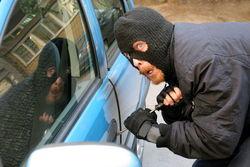 В Москве за один день задержали двоих автоугонщиков