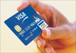 Visa присоединилась к проекту электронной карты «Ростелекома»