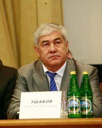 Празднование юбилея лишило замдиректора ФСБ должности?
