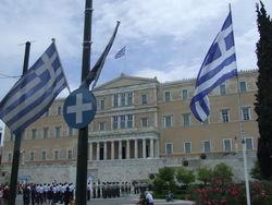 ЕС выделит Греции дополнительные 109 млрд. евро