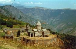 Армения намерена последовать примеру Грузии?