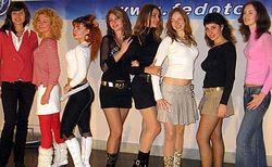 Идет 5-й день кастинга «Мисс Минск-2011»