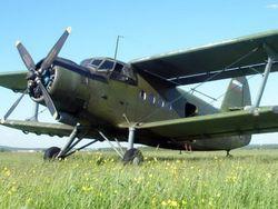 К каким последствиям привела аварийная посадка самолета?