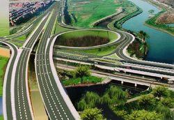 израильские шоссе