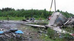 Переживший авиакатастрофу под Петрозаводском 10-летний ребенок скончался