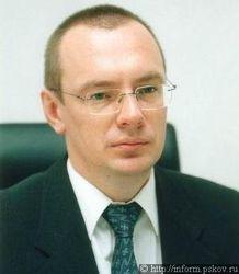 В. Бланк возвращается в питерский круг бизнесменов