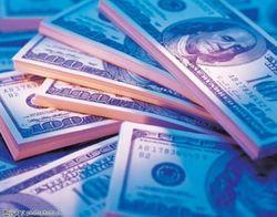 На сколько вырос объем валютных операций в Азербайджане?